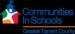Communities in Schools Greater Tarrant County logo